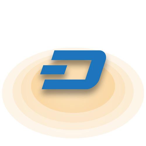 DASH (DASH) Logo