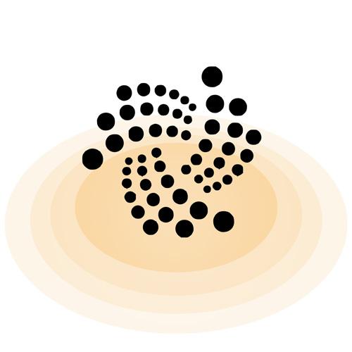 IOTA (MIOTA) Logo